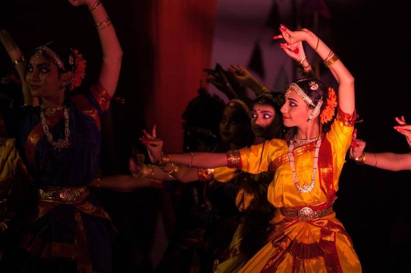 multipl dancing